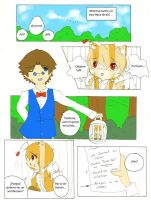 [Otaku Story] Alice in Randomland 2-4 by irenereru