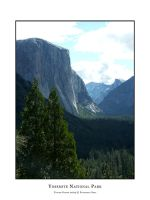 Yosemite National Park 6 by dekleene