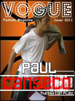 Paul Canseco by soojinhye