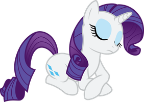 Calm Rarity by Givralix