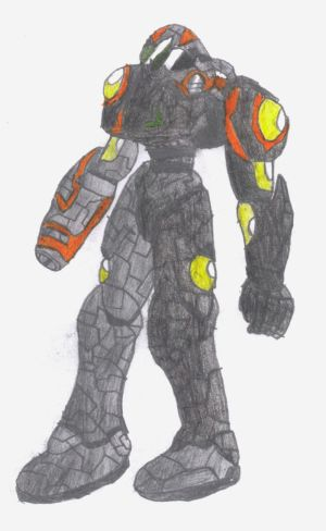 A vacation on a paradise of Light ((Character development thread)) (Post Fusion) - Page 9 Meta_Suit_Samus_Aran_by_The_Reploidst