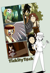 Clock by Tickity-Tock