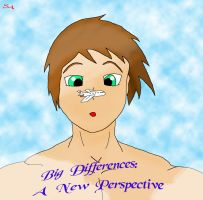 Big Differences: A New Perspective, Title Page by Nexaru