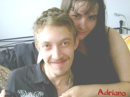 Me and my Love ^^ by Adriano90210