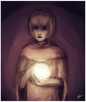 Rose Lalonde 2 by StaticColour