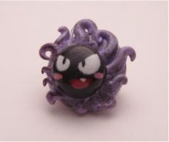 -Ghastly- Charm by Ratatoie