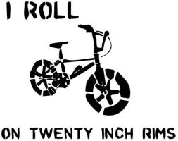 i roll stencil by killingspr