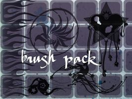 brush pack by iceSkar