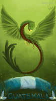 "The Mystic ""Snake Bird"" by XLordAndyX"