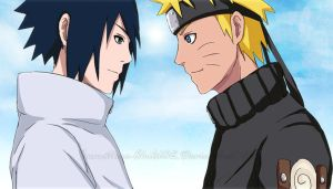 Naruto- We'll Face Tomorrow by Immature-Child02