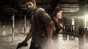 The last of us Wallpaper by DieVentusLady