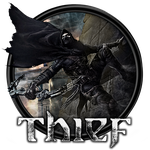 Thief Dock Icon by OutlawNinja