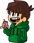 Eddsworld! by wazzaldorp