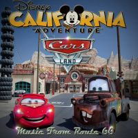 CL - Music From Route 66 by Jafargenie