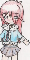 Ulicia in Alice winter clothes by Chibi-tan107