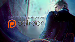 My Patreon by LaceWingedSaby