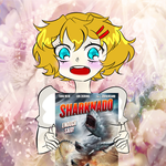 Will you watch Sharknado with me? by TheShatteredParadox