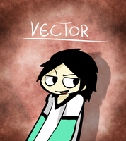 Young Vector by ShadowtailsDerol