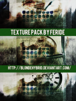 Texture Pack #18 by blondehybrid