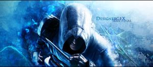 Assassins Creed by Wallbanger6