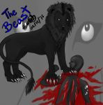 The Beast - When Copper Sun Falls by enyce122