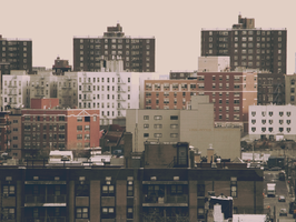The Bronx, NY by Kris-Annds