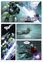 Sith unleashed Page 20 by ArmourWing