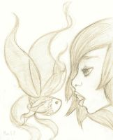 Take my breath away by MiracleBird
