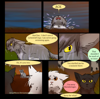 The Recruit- pg 115 by ArualMeow
