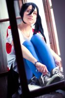 Azunyan: Daydreaming by runningrame
