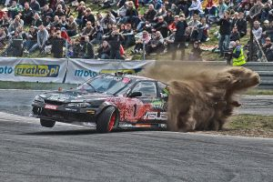 DRIFT King of Europe 2012 Poznan by fotomartinez