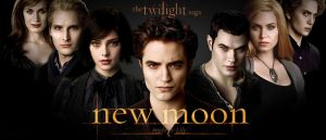 The Cullens by LilyannHale