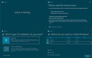Windows 8 Beta Installation 2 by arcticpaco