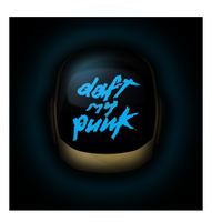 Daft my punk 2 by Inextasie
