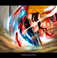 Bleach 675 - Ichigo by StingCunha