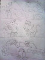 Car Trouble by Autobot-7712