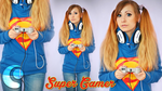 Super Gamer by corron34