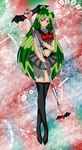 AW sailor pluto by senshi-of-legend