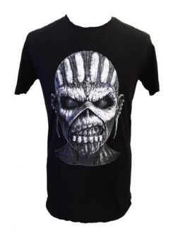 Iron maiden like tshirt by ricks1556