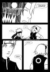 NarutoxTeen Titans Ch1 page 4 by mattwilson83