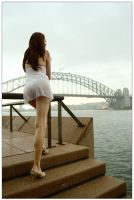 Kathryn - bridge white 7 by wildplaces
