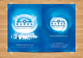 Norsa Brochure by fewela