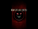 disturbed by Theguynoonelikes
