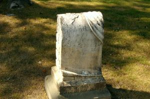 Port Gamble Cemetery 8 by Guardian0660