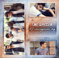 Photopack 1121 - One direction by BestPhotopacksEverr