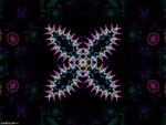 MAKING A MARK FRACTAL WP by a2j3