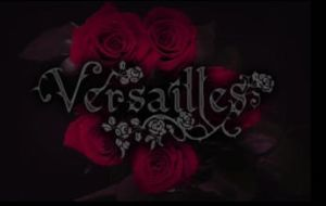 versailles by agrench