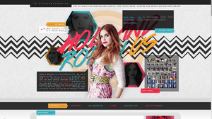 Holland Roden Layout by R21Art