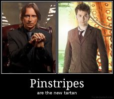 Pinstripes by F-A