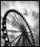 Wheel of joy by goran74